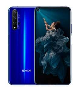 Смартфон Honor 20 6+128 ГБ