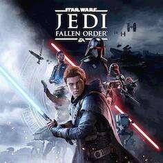 Star Wars Jedi: Fallen Order пополнила подписку EA Play (объединение EA Play с Game Pass)