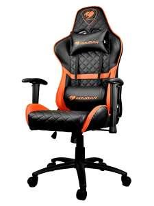 Кресла компьютерные Cougar (разные модели и цвета)