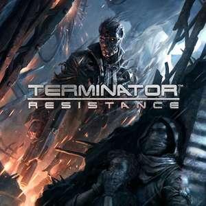 [PC] Terminator: Resistance