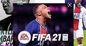 [PC] Игра EA SPORTS™ FIFA 21
