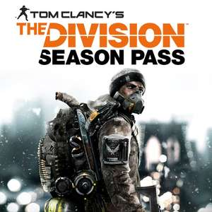 [PC] Tom Clancy's: The Division Season Pass (Дополнения)