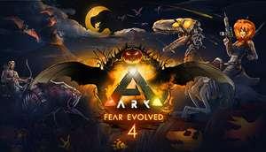 [PC] Игра ARK: Survival Evolved (+бесплатные выходные)