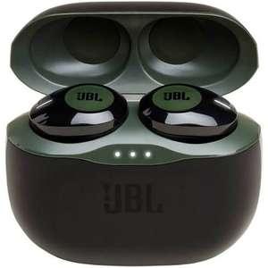 Наушники JBL Tune 120TWS Green JBLT120TWSGRN