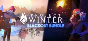 [PC] Project Winter