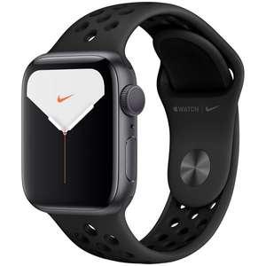 Смарт-часы Apple Watch S5 Nike+ 44mm