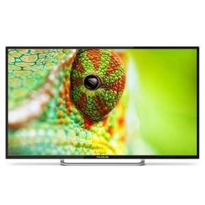 "Full HD Телевизор Polarline 40PL51TC 40"", черный"