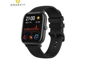 [Не везде] Смарт-часы Amazfit GTS Black