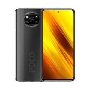 POCO X3 NFC 6/64 ГБ, Росстест (цена действует через приложение Mi Store)