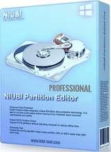 [PC] NIUBI Partition Editor Professional – бесплатная лицензия (пожизненная)