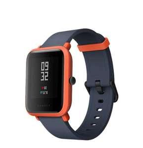 Умные часы Amazfit Bip (orange)