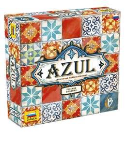 Настольная игра Звезда Azul