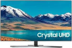 "Телевизор LED Samsung UE50TU8500UXRU 50"" (127 см)"