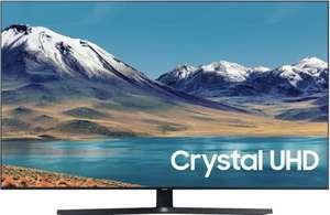 "[Нижний Новгород] Телевизор LED Samsung UE55TU8500UXRU 4K UHD 55"" (140 см)"