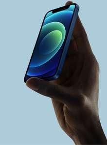 Скидка на предзаказ iPhone 12 mini/12 Pro Max при оплате на сайте