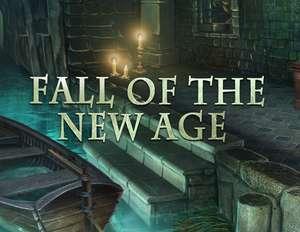 [PC] Игра Fall of the New Age бесплатно