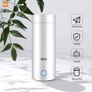 [11.11] Электрический термос MIUI Portable Health Water Cup с возможностью подогрева