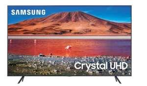 4K UHD Телевизор Samsung UE50TU7090U 50