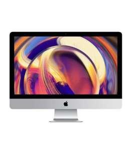 """Моноблок Apple iMac 27"""" 5K 2020 MXWT2RU/A Intel Core i5 3100 МГц/8 ГБ/SSD/AMD Radeon Pro 5300"""