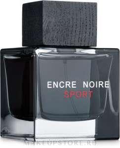 Туалетная вода (тестер с крышечкой) Lalique Encre Noire Sport 100 ml