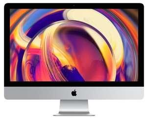 "Моноблок Apple iMac 27"" 5K 2020 MXWT2RU/A"