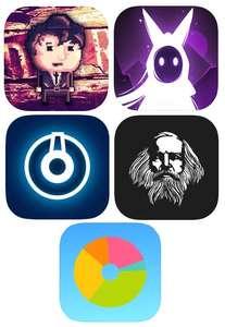[iOS] Подборка временно бесплатных приложений