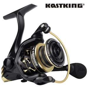 [11.11] Рыболовная катушка Kastking