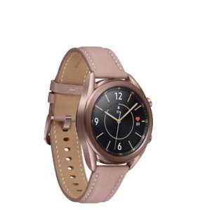 Часы Samsung Galaxy Watch 3 41mm bronze (SM-R850NZDACIS)