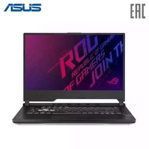 "[11.11] Ноутбук ASUS ROG GL531GT-HN626 (15.6""/i5 9300H/8Gb/512Gb SSD/GeForce GTX 1650 4Gb)"