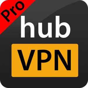 Hub Vpn Pro - Fast Secure Without Ads VPN