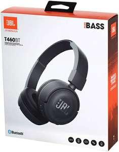 Bluetooth наушники с микрофоном JBL T460BT