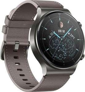 Умные часы Huawei Watch GT 2 Pro 46 мм, туманно-серый