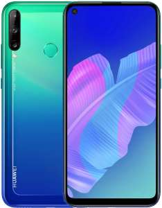 Смартфон Huawei P40 lite E 4/64 GB, NFC
