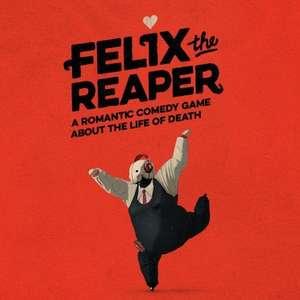 [Nintendo Switch] Felix The Reaper