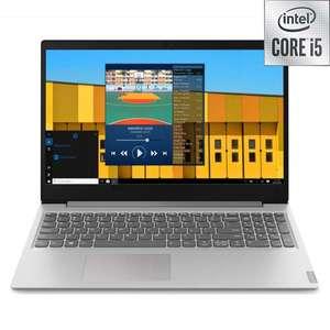 "Ноутбук 15"" Lenovo IdeaPad S145-15IIL 81W800QMRK (на I5, 8gb, 512ssd)"