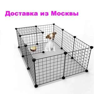 Сборная клетка для животных Sokoltec HW50196-1A