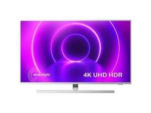 4K Ultra HD Smart TV телевизор PHILIPS 50PUS8505/60