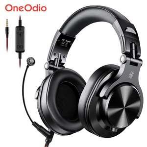 [11.11] Игровая гарнитура Oneodio A71