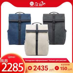 [11.11] Оксфордский повседневный рюкзак NINETYGO 90FUN