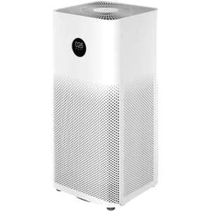 Воздухоочиститель Xiaomi Mi Air Purifier 3H (FJY4031GL)