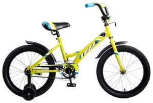 """Детский велосипед Navigator Bingo 18"""""""