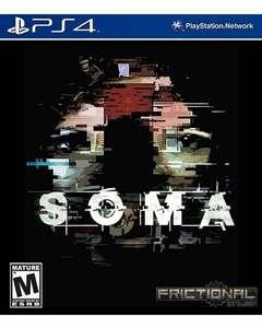 [PS4] Игра Soma