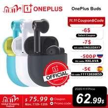 TWS OnePlus Buds (голубые)