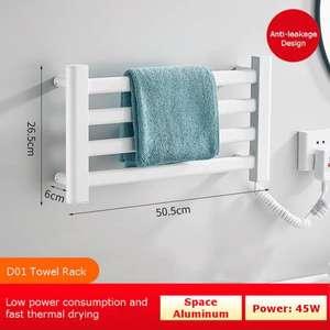 [11.11] Электрический полотенцесушитель Mrosaa