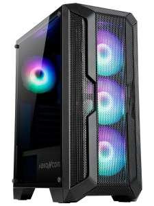 Корпус для игрового ПК Abkoncore H250X