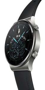 Умные часы HUAWEI Watch GT 2 Pro (титан + сапфировое стекло + керамика)