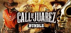 [PC] Call of Juarez Bundle (набор)