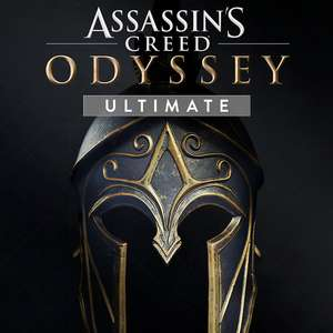 [PC] Подборка игр (напр. Assassin's Creed Odyssey: Ultimate)