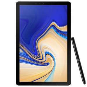 "Планшет Samsung Galaxy Tab S4 10.5"" 64Gb LTE Black (SM-T835)"