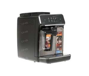 Кофемашина Philips EP2035/40 черный